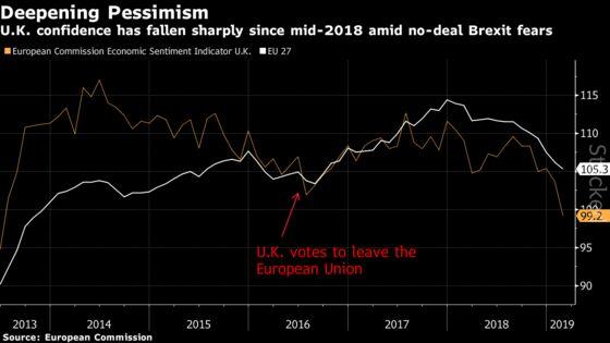 Brexit Bulletin: Escapology