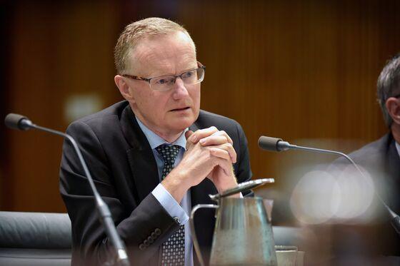 Australia's Property Slump Casts Doubt on Household Spending
