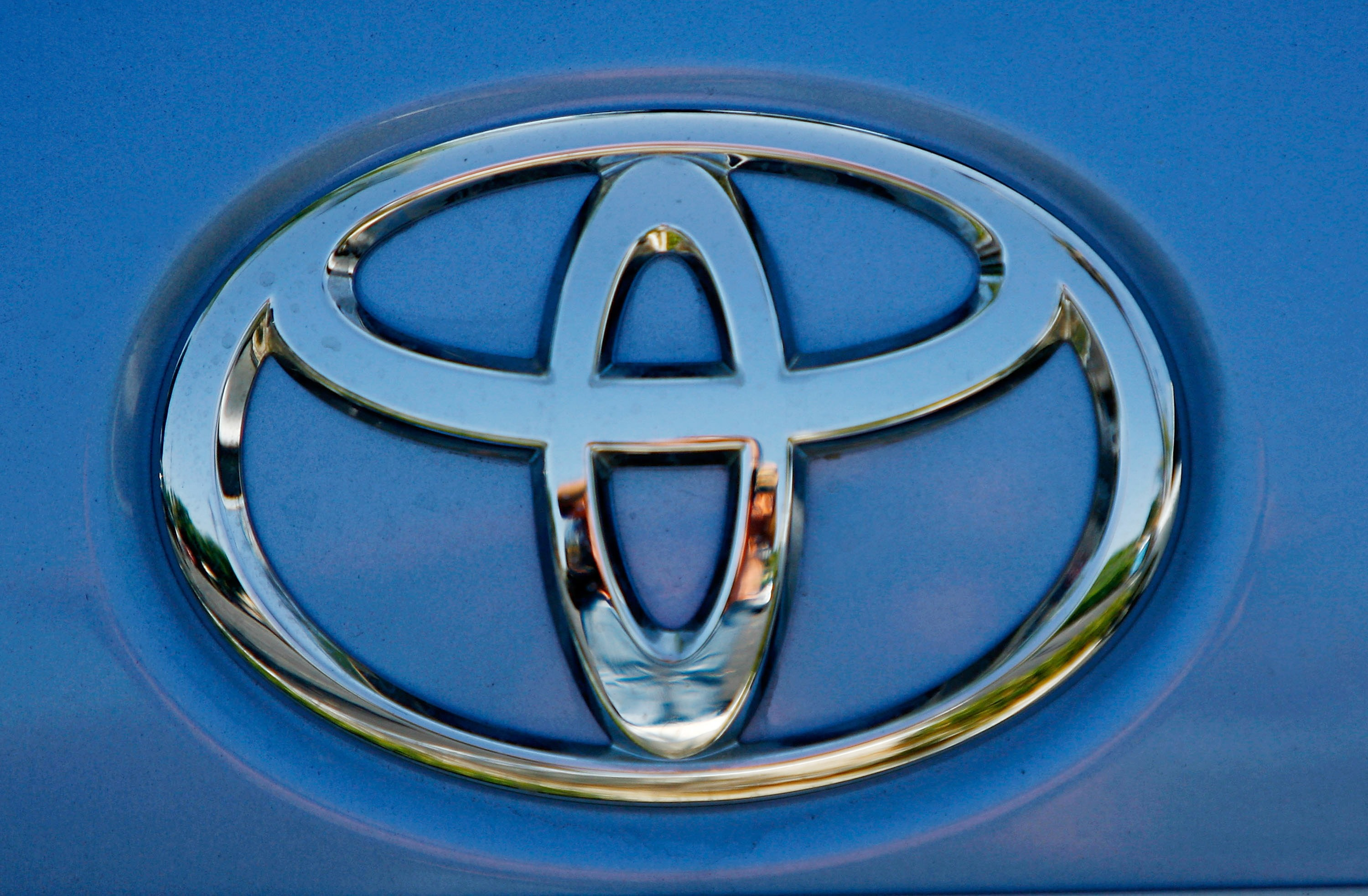 Toyota's Drug Problem, and Japan's - Bloomberg