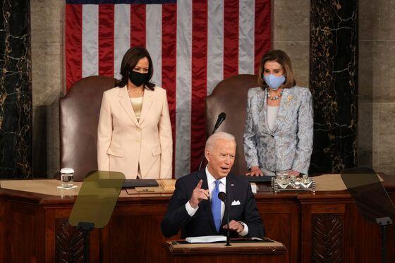 Biden Open to Piecemeal Immigration Bills to Speed Passage