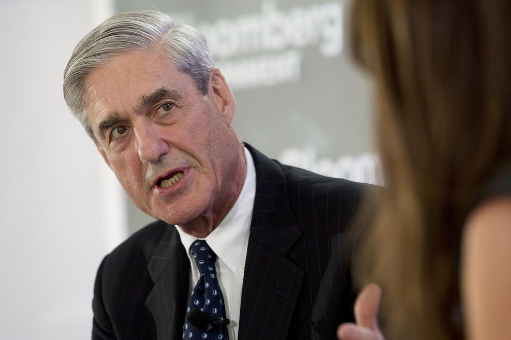 SCOTUS will not interfere in Mueller mystery corporation probe