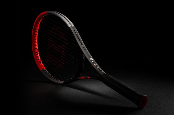 Should Clash-Branded Wilson Racket Stay or Go? London Is Calling