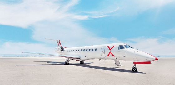 Upscale Airline Startup Barges Into Southwest's Texas Turf