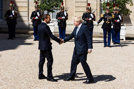 G-7 Is Well Timed to Fight a Recession, But ItsLeaders Are Unlikely to Act