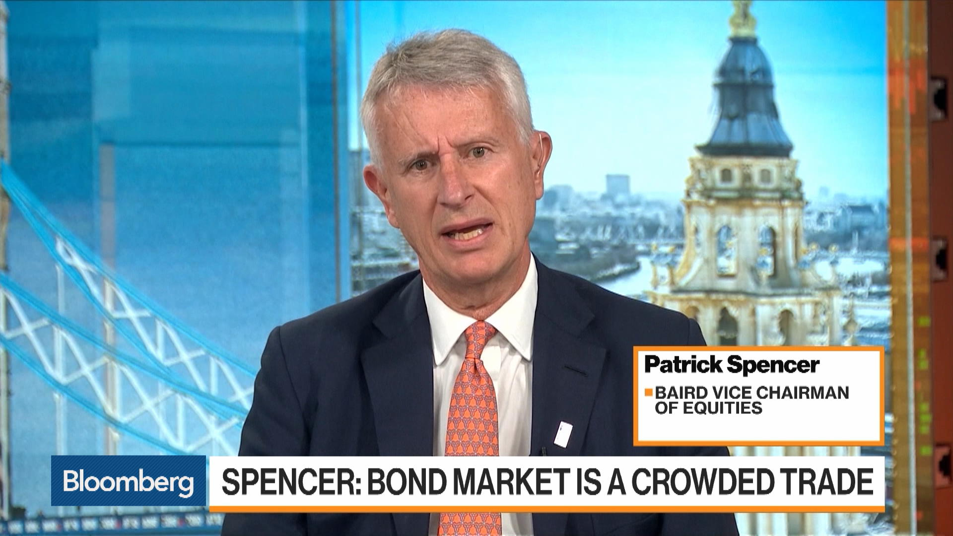 Bull Market Still Mid-Cycle, Fed Cuts Will End Yield Inversion: Baird