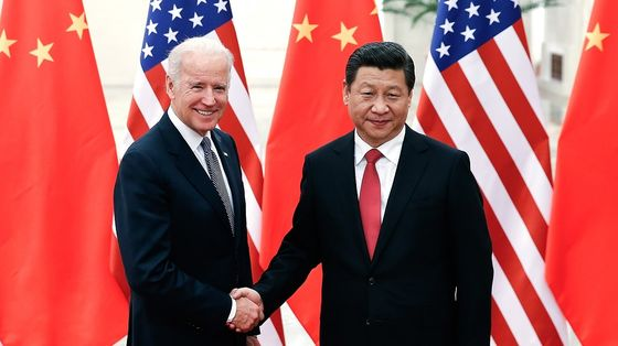 Biden, Xi Plan Virtual Meeting Before End of Year, U.S. Says