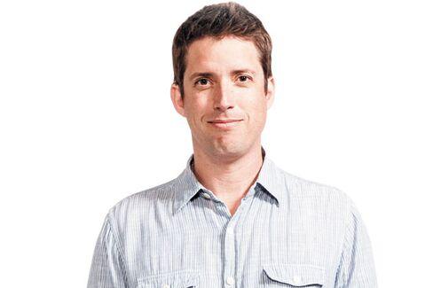 Ask a Billionaire: GoPro CEO Nick Woodman