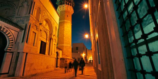 No. 8 Cheapest City for Expensive Living: Tunis, Tunisia