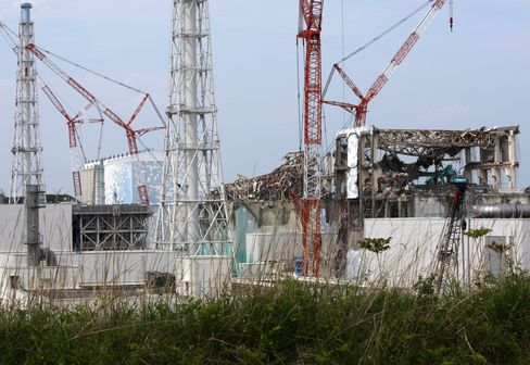 Japan Atomic Disaster Called 'Man-Made' by Investigators