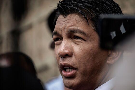 Former DJ Nears Presidential Win in Madagascar Amid Fraud Claims