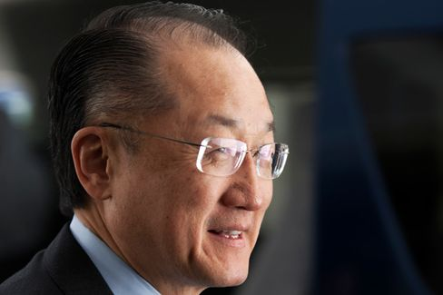 Why Obama Should Keep Control of the World Bank