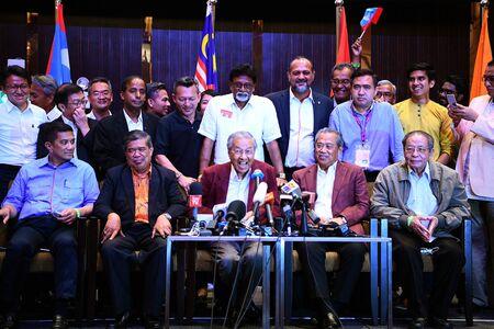 MALAYSIA-VOTE