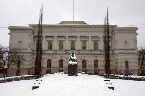 Bank of Finland
