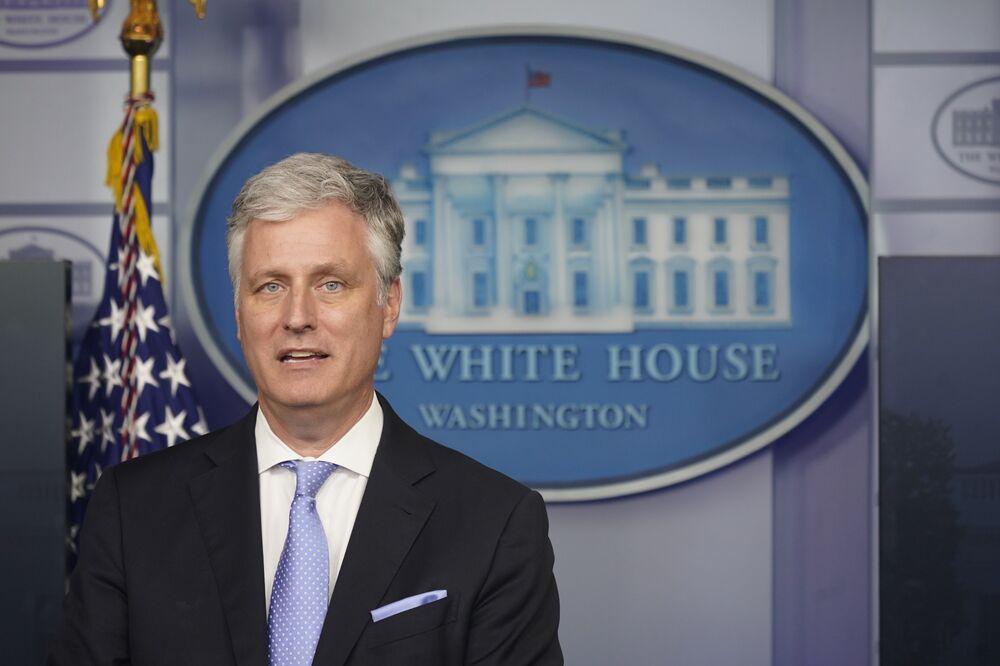 トランプ氏、24年大統領選出馬を計画-執務室で側近に明かすと関係者 ...