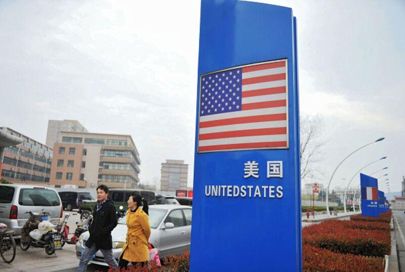 U.S. Needs China More Than China Needs the U.S.