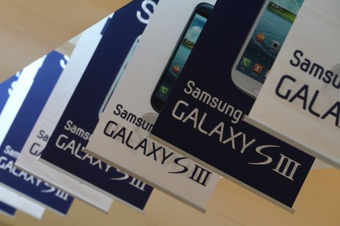 Apple Seeks Android Source Code Documents in Samsung Lawsuit