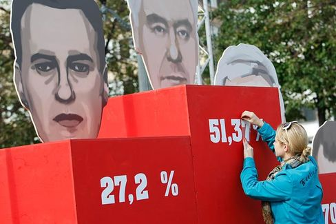 The Moscow Mayoral Election: The Fallout Is Just Starting