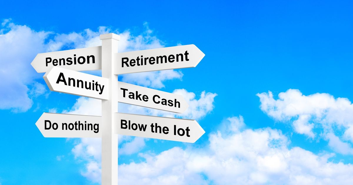 Retirement Saving Is Hard Even for Those Who Can Afford It