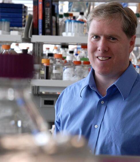 Sean Morrison Stem Cell Researcher University Michigan