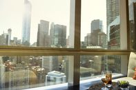 RF apartment NYC