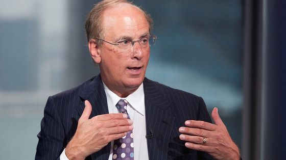 Fink Cautions Virus Impact on Small Businesses Still Unknown