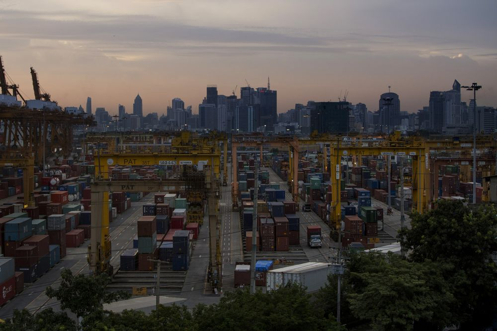 Southeast Asian Leaders to Meet in Shadow of Trump's Trade War
