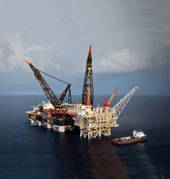 Mubadala Eyes $1 Billion Gas Deal as UAE-Israel Ties Deepen