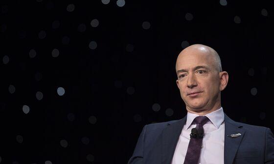 Two UN Sleuths Linked Saudi Crown Prince to Bezos Phone Hack