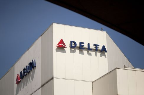 Delta Poised to Build LaGuardia 'Fortress'