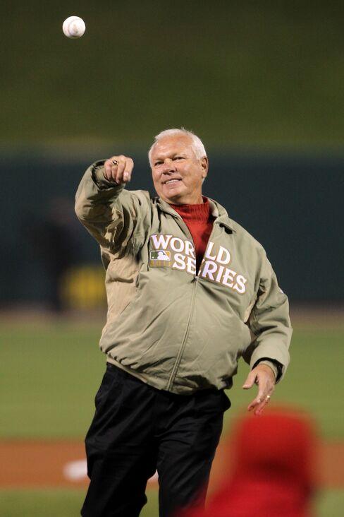Bob Forsch, Pitcher for 1980s Champion Cardinals, Dies at 61