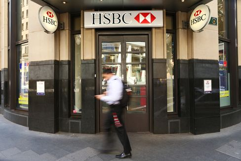 Australia Plans to Shut Bank-Rate Panel as HSBC, Citigroup Exit