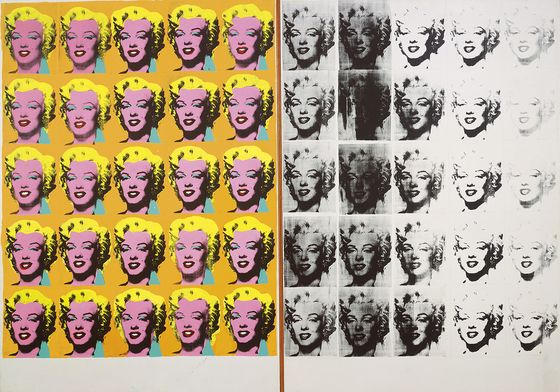 Warhol Sales Are in a Rut. Can Whitney Show Bring Mojo Back?