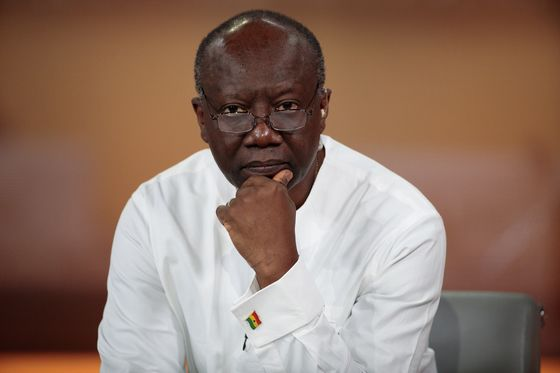 Ghana's Power Abundance Turns to Burden as Energy Debts Mount