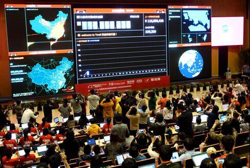 Alibaba Headquarters