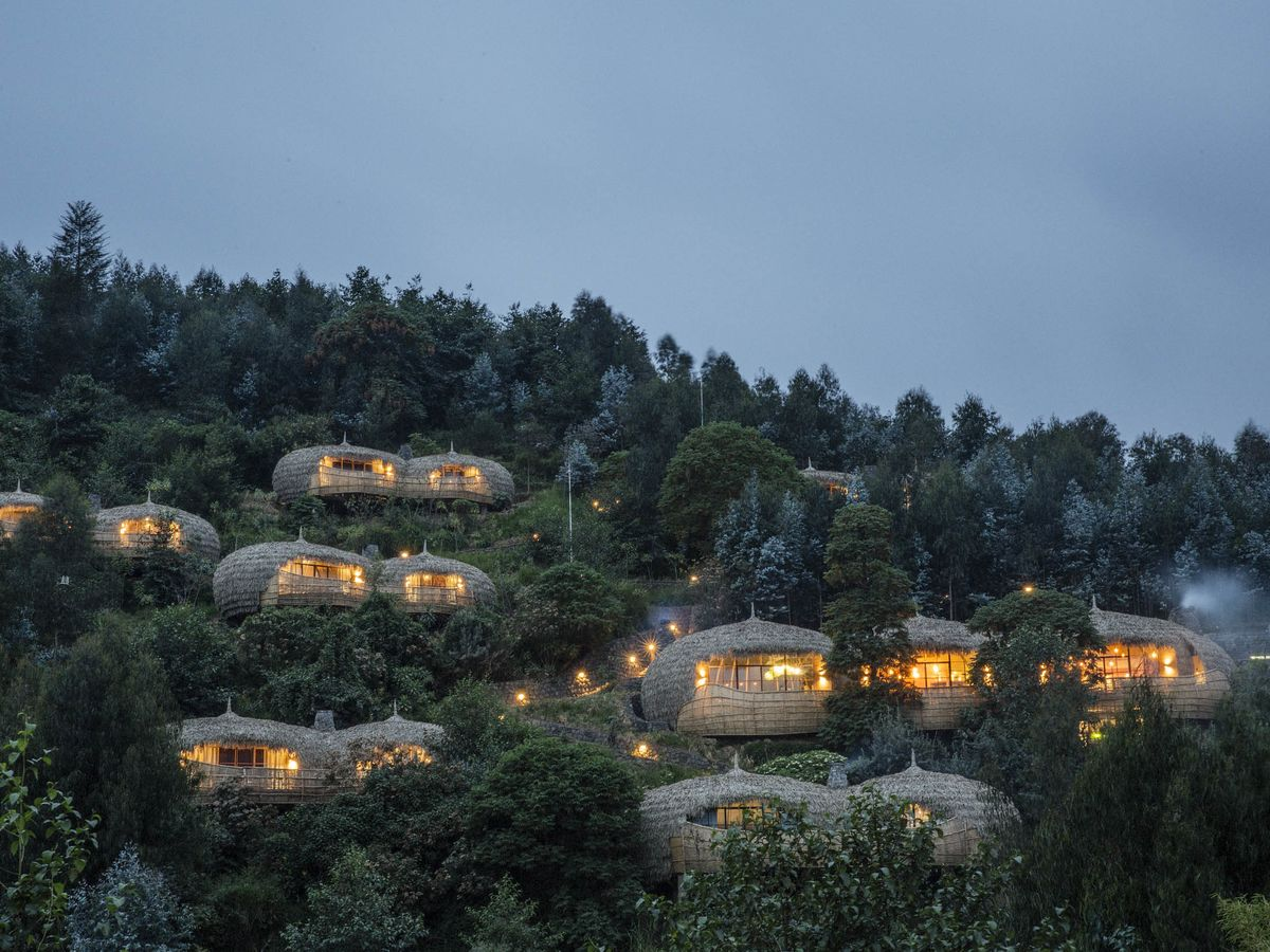 How Rwanda Became The Unlikeliest Tourism Destination In Africa