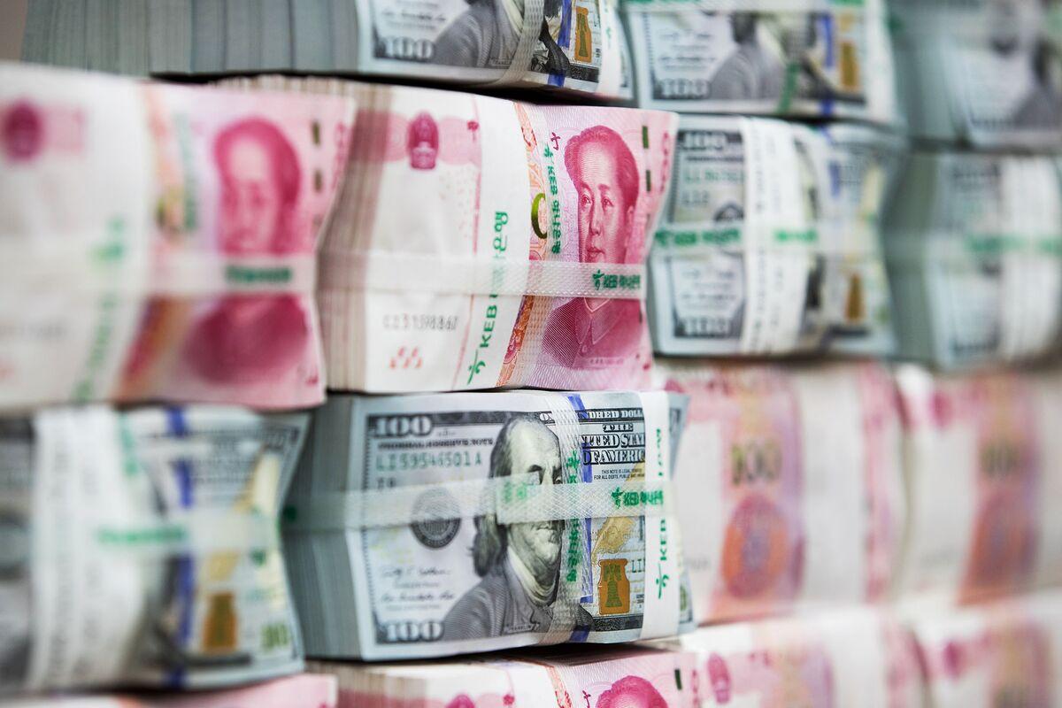 U.S. Softens China FX Criticism, Cuts Taiwan From Watch List