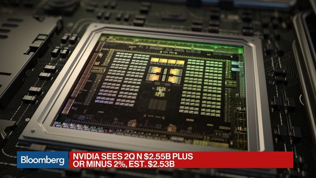Nvidia Analysts Lukewarm on 'Better Than Feared' Results