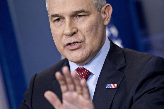 EPA Chief Scott Pruitt Resigns Amid Crush of Scandals