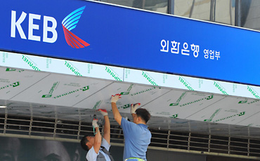 Korea Banks