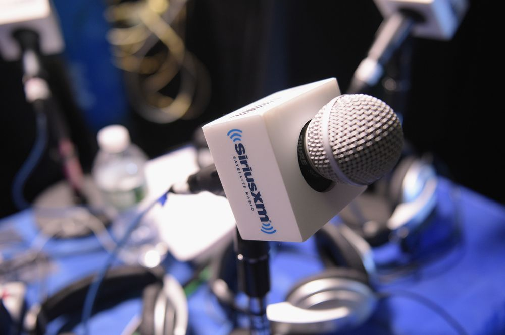 Sirius XM Is the Piper That Gets Paid in Digital Music - Bloomberg