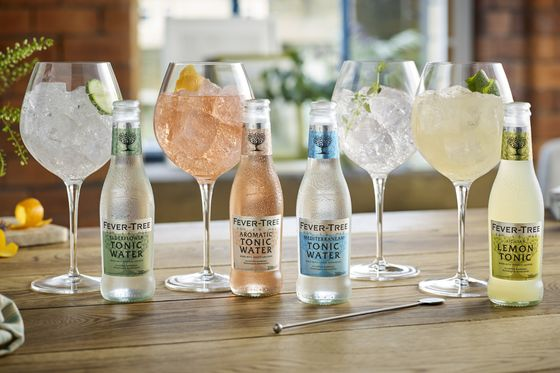 Gin Finds Itself in a Strange Spot: The Belle of the Ball
