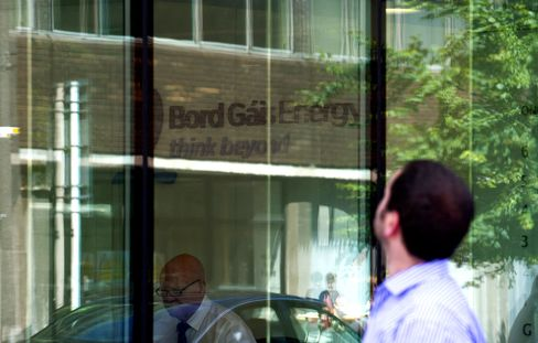 Centrica-Led Group Pay $1.5 Billion for Bord Gais Energy