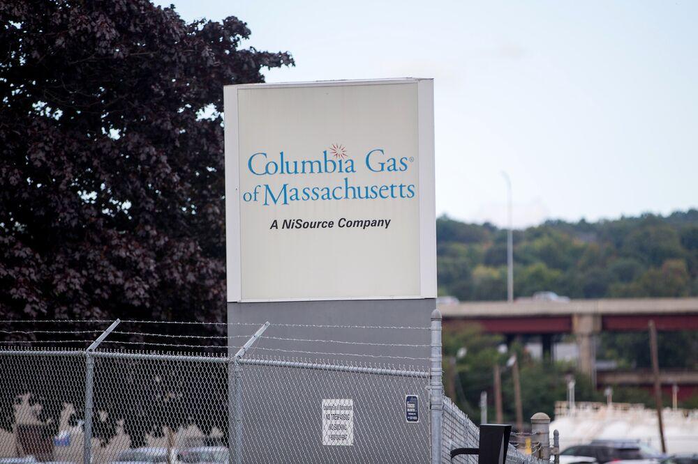 NiSource (NI) Considers Sale of Columbia Gas of Massachusetts