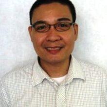 Norman P Aquino