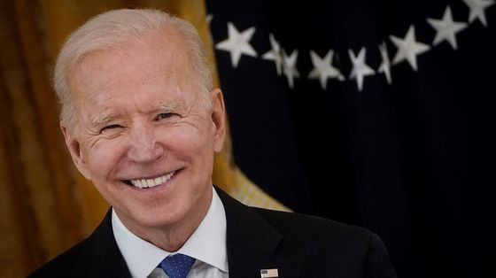 What's in Biden's $1.8 Trillion, Tax-Funded Spending Plan