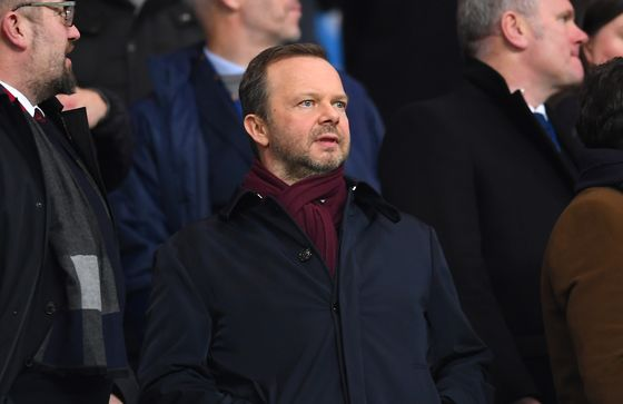 Manchester United's Woodward Plans Exit Amid Super League Chaos