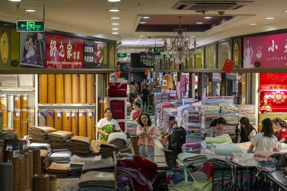 China's Cautious Consumers Offer Clues for Post-Pandemic World