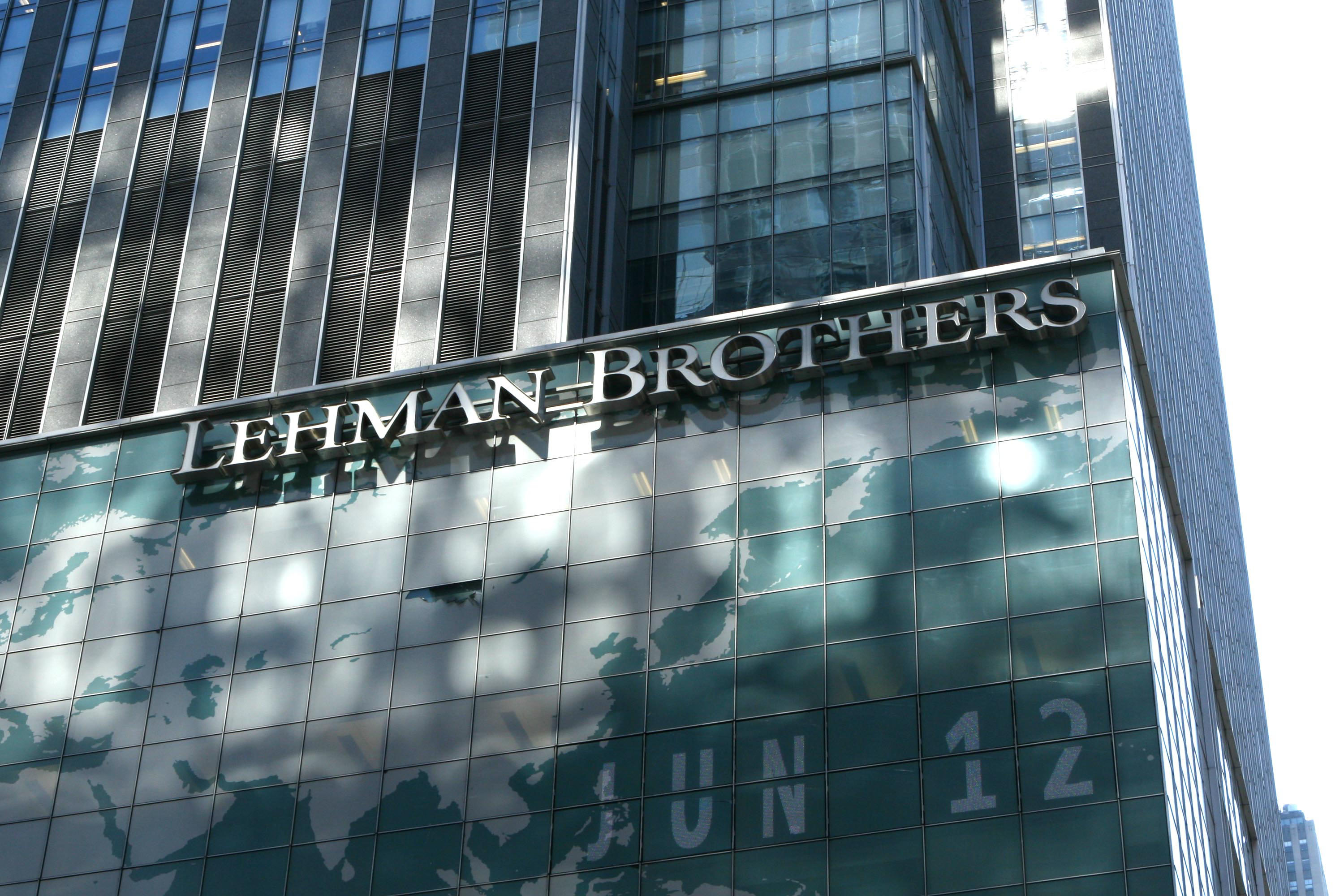 bloomberg.com - Katherine Burton - Zombie Hedge Fund Stakes Haunt Investors a Decade After Lehman