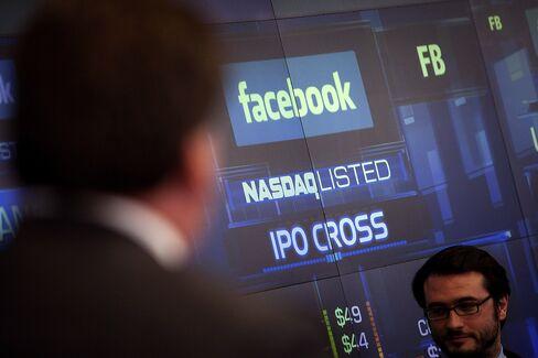 SEC Will Review Facebook Trade Reporting Problems at Nasdaq