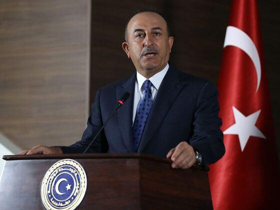 Turkey Seeks Saudi Arabia Talks as Part of Regional Reset
